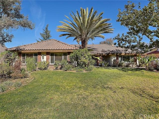 817 Pomello Drive, Claremont, CA 91711 (#CV18021720) :: The Costantino Group   Realty One Group