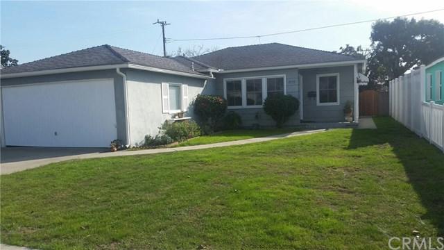 2606 W 177th Street, Torrance, CA 90504 (#SB18023958) :: RE/MAX Masters