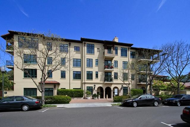 555 Byron Street #207, Palo Alto, CA 94301 (#ML81691582) :: Fred Sed Group
