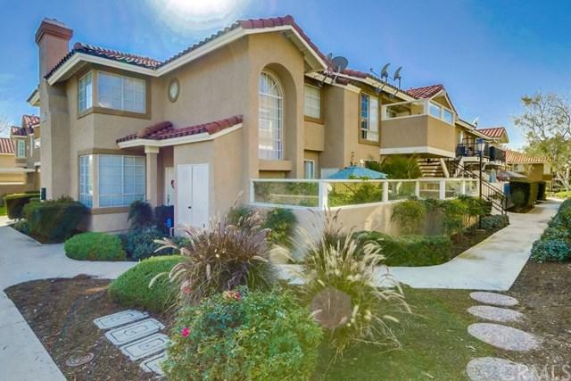 9 Via Honrado, Rancho Santa Margarita, CA 92688 (#OC18025374) :: Fred Sed Realty