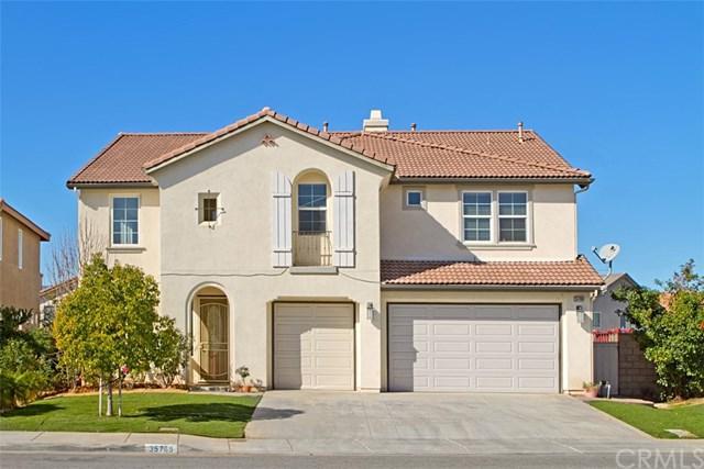 35769 Nonnie Drive, Wildomar, CA 92595 (#SW18026997) :: Dan Marconi's Real Estate Group