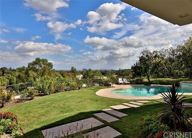 5781 Penland Road, Hidden Hills, CA 91302 (#SR18029730) :: RE/MAX Masters