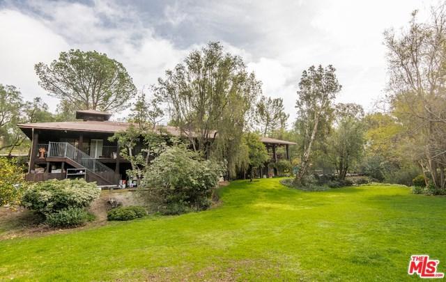 25010 Jim Bridger Road, Hidden Hills, CA 91302 (#18311272) :: RE/MAX Masters