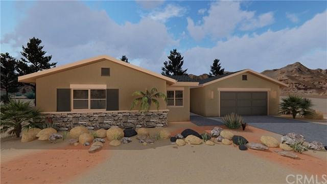 404 Abigail Street, Ridgecrest, CA 93555 (#OC18030607) :: Pismo Beach Homes Team