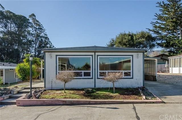 1595 Los Osos Valley Road 14-C, Los Osos, CA 93402 (#SP18030182) :: RE/MAX Parkside Real Estate