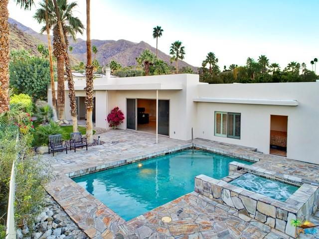 855 W Panorama Road, Palm Springs, CA 92262 (#18311592PS) :: RE/MAX Empire Properties