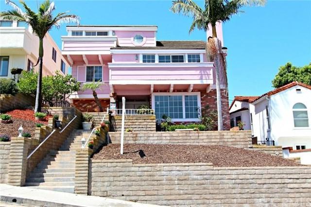 2031 S Cabrillo Avenue, San Pedro, CA 90731 (#TR18030694) :: RE/MAX Masters