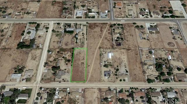 10323 Ave S2 & Vic 103rd Ste, Sun Village, CA 93543 (#SR18030765) :: RE/MAX Masters