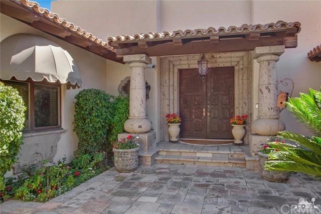 42 Clancy Lane, Rancho Mirage, CA 92270 (#218004586DA) :: Realty Vault