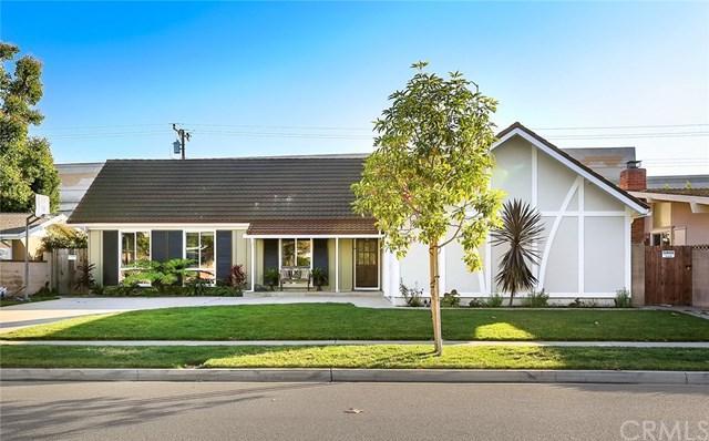12871 Martha Ann Drive, Rossmoor, CA 90720 (#OC18023168) :: Kato Group