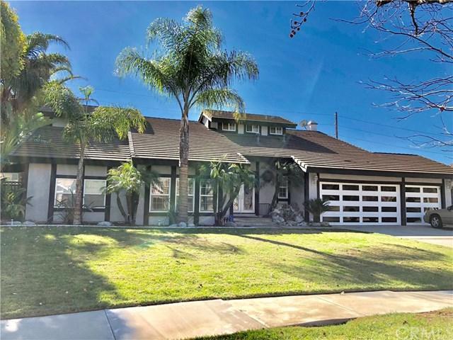 314 Andover Drive, Claremont, CA 91711 (#WS18030141) :: Mainstreet Realtors®
