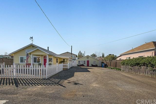 4225 Main Street, Kelseyville, CA 95451 (#LC18031142) :: RE/MAX Masters