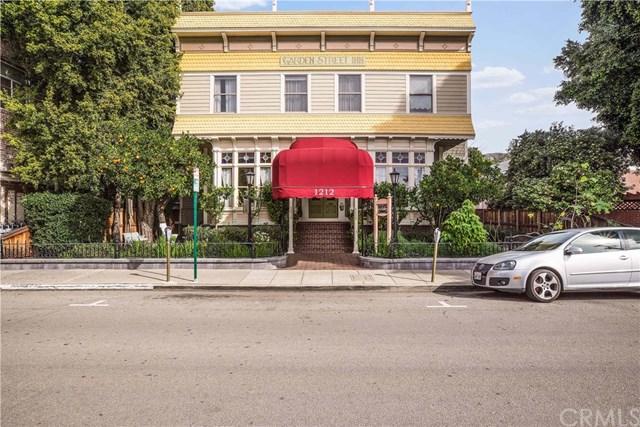 1212 Garden Street, San Luis Obispo, CA 93401 (#SP18031640) :: Pismo Beach Homes Team