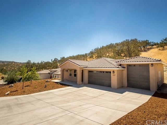 2640 Edgewood Court, Paso Robles, CA 93446 (#NS18031794) :: RE/MAX Parkside Real Estate