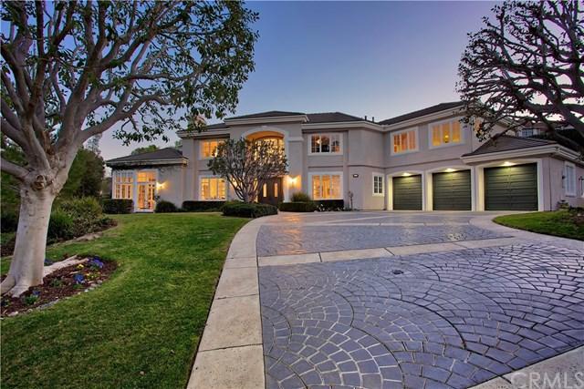 31102 Via Peralta, Coto De Caza, CA 92679 (#OC18031190) :: Doherty Real Estate Group