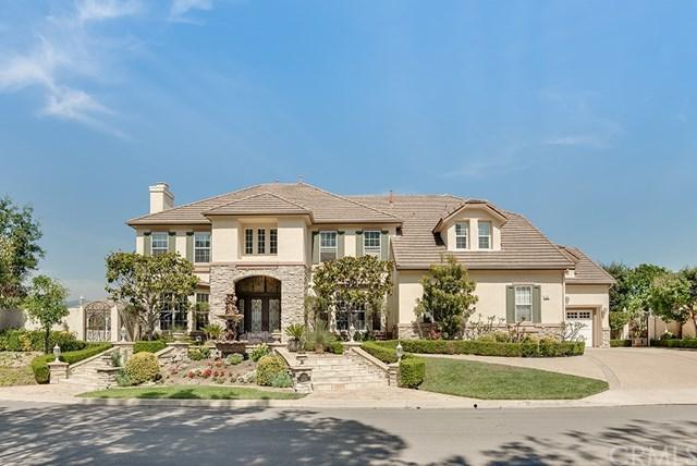 12 Panorama, Coto De Caza, CA 92679 (#OC18029392) :: Doherty Real Estate Group