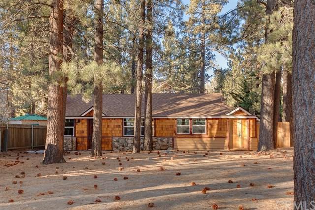 39534 North Shore, Fawnskin, CA 92315 (#PW18031946) :: Impact Real Estate