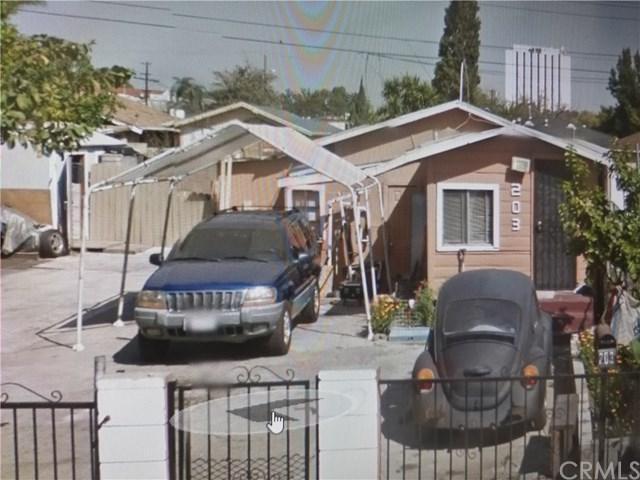 203 W Reeve Street, Compton, CA 90220 (#MB18030999) :: The Avellan Group