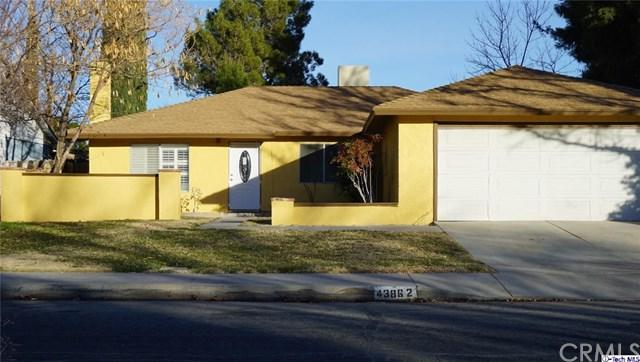 43862 Lively Avenue, Lancaster, CA 93536 (#318000520) :: Realty Vault