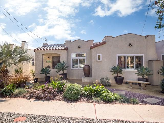 308 E Maple Avenue, El Segundo, CA 90245 (#SB18031889) :: Erik Berry & Associates
