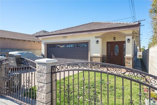 13113 Lemoli Avenue, Hawthorne, CA 90250 (#SR18032100) :: The Darryl and JJ Jones Team