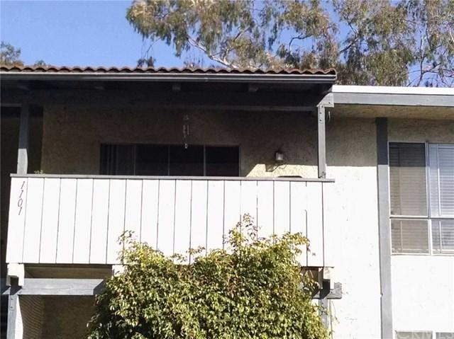 1300 Saratoga Avenue #1101, Ventura, CA 93003 (#IV18031766) :: RE/MAX Parkside Real Estate