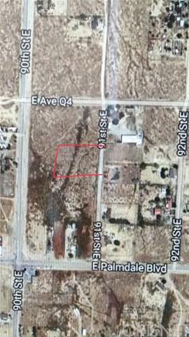 0 Vac/91St Ste Drt /Vic Avenue Q, Sun Village, CA 93543 (#SR18028744) :: Impact Real Estate