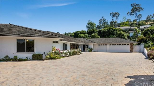 2 Bowie Road, Rolling Hills, CA 90274 (#WS18032603) :: Millman Team