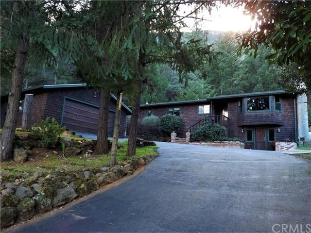 2883 Buckingham Drive, Kelseyville, CA 95451 (#LC18032867) :: RE/MAX Masters