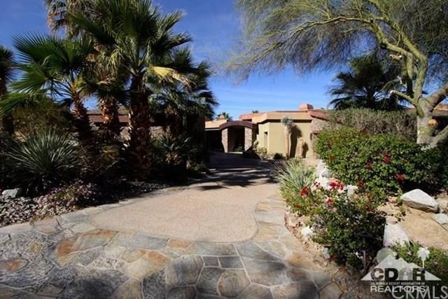 514 Mesquite, Palm Desert, CA 92260 (#218005332DA) :: RE/MAX Masters