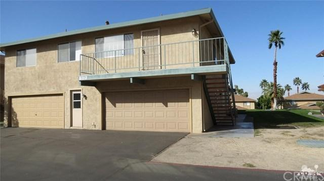 72721 Willow Street #4, Palm Desert, CA 92260 (#218005320DA) :: RE/MAX Masters