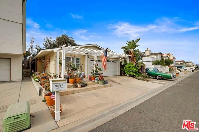 3817 Sunset Lane, Oxnard, CA 93035 (#18311702) :: Pismo Beach Homes Team