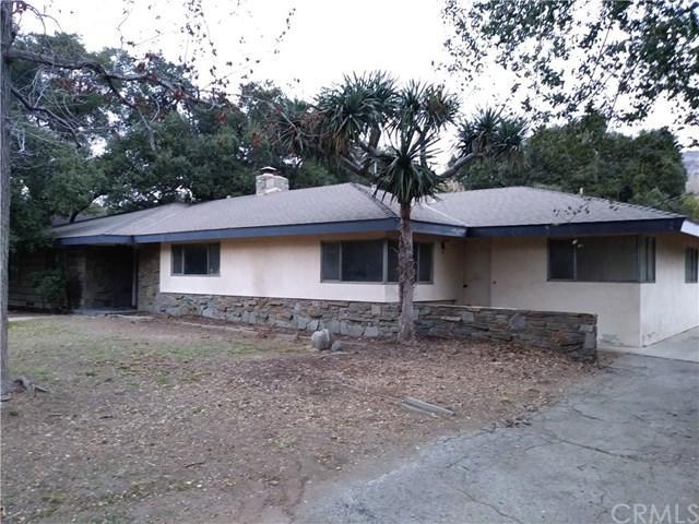 258 Oak Tree Drive, Glendora, CA 91741 (#CV18033475) :: RE/MAX Masters