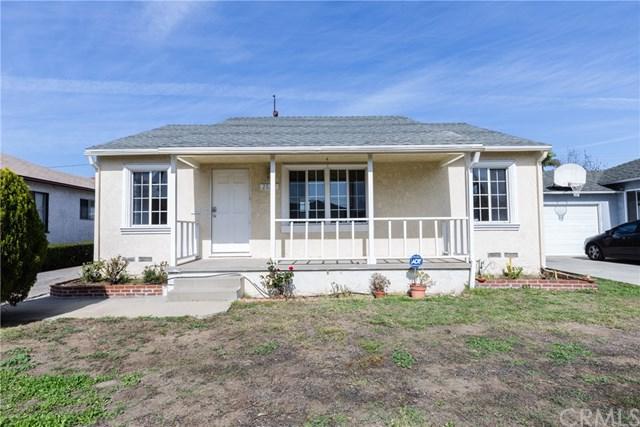 2023 W 146th Street, Gardena, CA 90249 (#WS18032651) :: Keller Williams Realty, LA Harbor