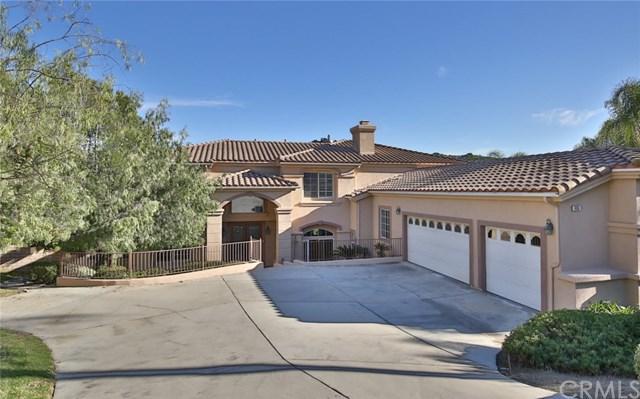 1451 Westridge Way, Chino Hills, CA 91709 (#TR18033387) :: Mainstreet Realtors®
