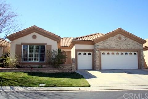 1761 Masters Drive, Banning, CA 92220 (#EV18033445) :: Realty Vault
