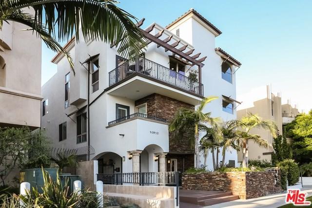 10913 Whipple Street #101, Toluca Lake, CA 91602 (#18312762) :: Prime Partners Realty