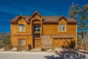 42714 Timberline, Big Bear, CA 92315 (#PW18033663) :: Realty Vault