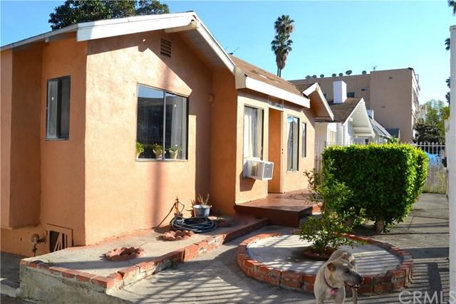 168 N Alexandria Avenue, Los Angeles (City), CA 90004 (#SB18033731) :: Kristi Roberts Group, Inc.