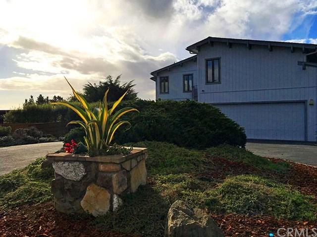 432 Exeter Lane, Cambria, CA 93428 (#SC18033948) :: RE/MAX Parkside Real Estate