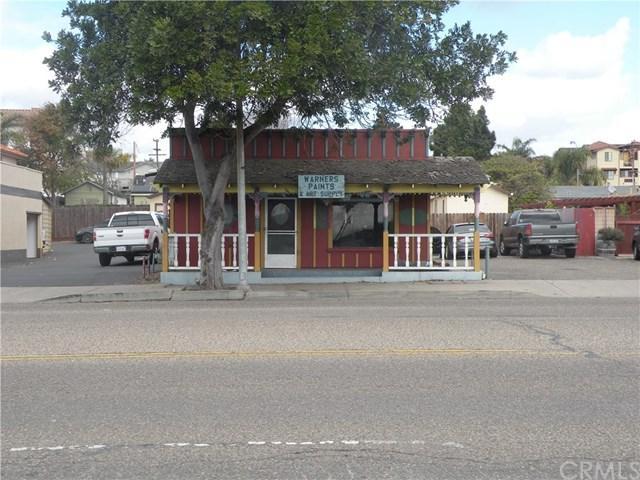 1367 W Grand, Grover Beach, CA 93433 (#PI18034234) :: Pismo Beach Homes Team