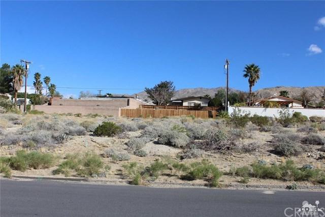 San Ardo Road, Desert Hot Springs, CA 92240 (#218005444DA) :: RE/MAX Innovations -The Wilson Group