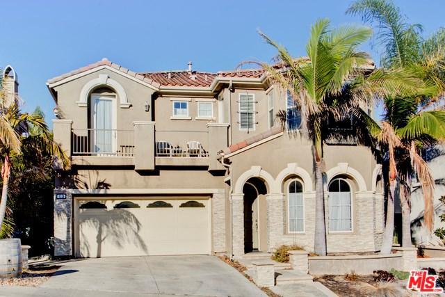 6319 Goldeneye Street, Ventura, CA 93003 (#18313080) :: RE/MAX Parkside Real Estate