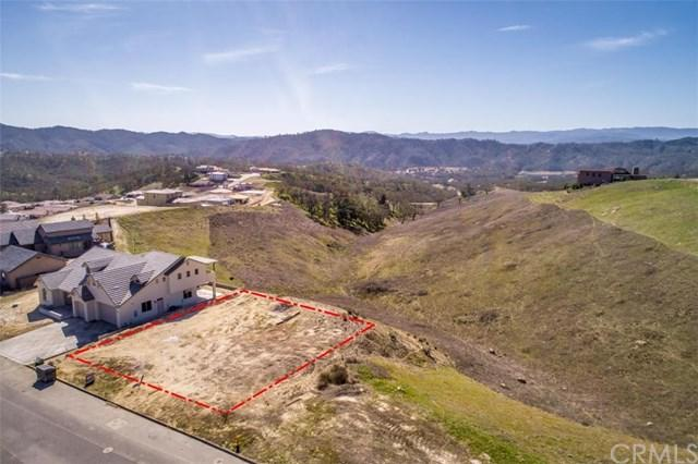 3360 Timberline Drive, Paso Robles, CA 93446 (#SC18034427) :: RE/MAX Parkside Real Estate