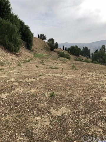 10074 Maude, Shadow Hills, CA 91040 (#318000581) :: The Brad Korb Real Estate Group