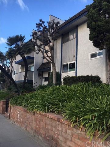 25930 Narbonne Avenue #101, Lomita, CA 90717 (#SB18034928) :: Keller Williams Realty, LA Harbor