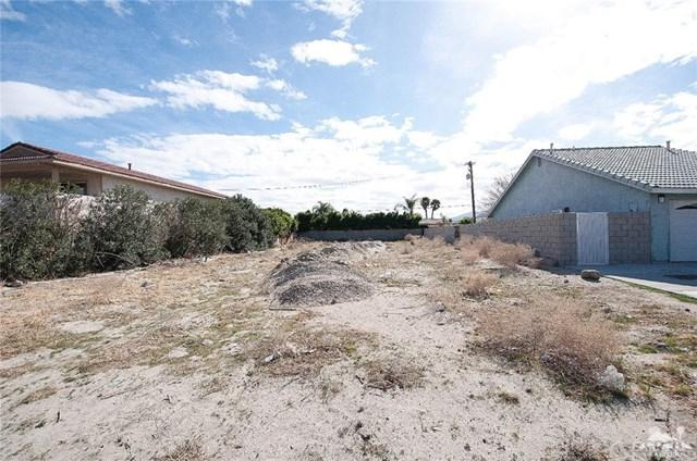 Lot 112 Vista Chino, Cathedral City, CA 92234 (#218005480DA) :: RE/MAX Masters