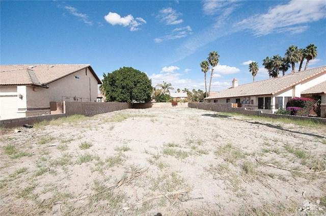 Lot 975 Concepcion, Cathedral City, CA 92234 (#218005482DA) :: RE/MAX Masters