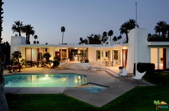 1515 E Via Estrella, Palm Springs, CA 92264 (#18313156PS) :: The Darryl and JJ Jones Team