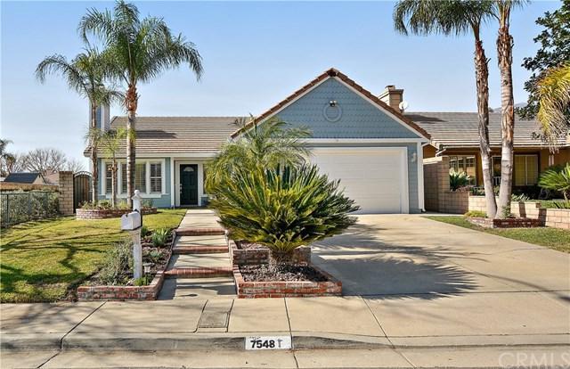 7548 Plymouth Way, Rancho Cucamonga, CA 91730 (#CV18033144) :: Fred Sed Realty